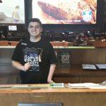 Meet Blake Huerena, Employed at Big Al's