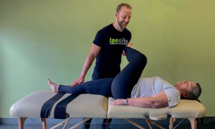 To Stretch or Not to Stretch? The benefits of Assisted stretching