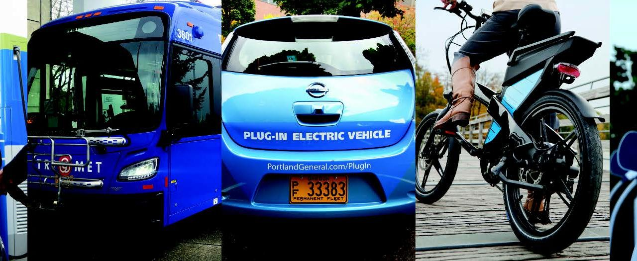 Think clean electric vehicles are out of your range? Think again.