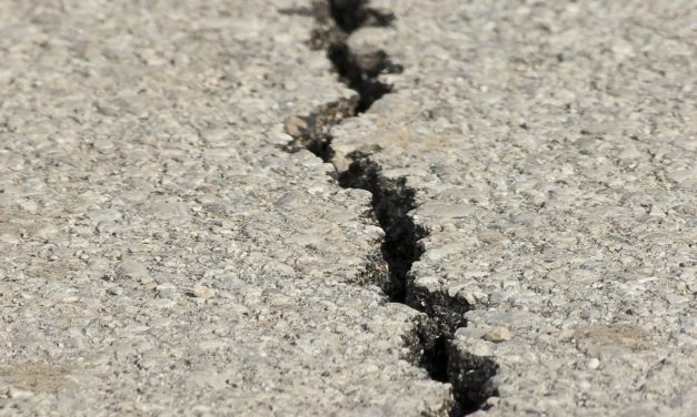There was an earthquake in California last month and I was there! Oregon could be next so learn how to stay safe