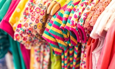 Don't go Broke Buying Clothes for your Kids (A guide from a Beaverton mom)