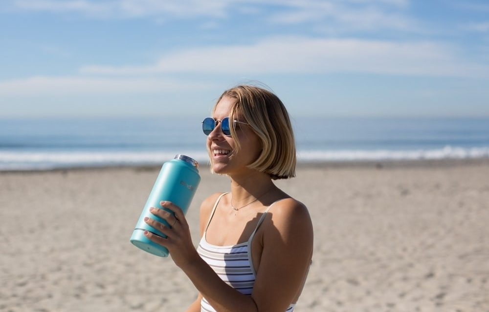 Keep it Cool: Summer Hydration