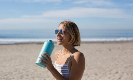 Keep it Cool: Summer Hydration