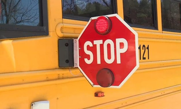 As kids return to school drivers need to be extra careful