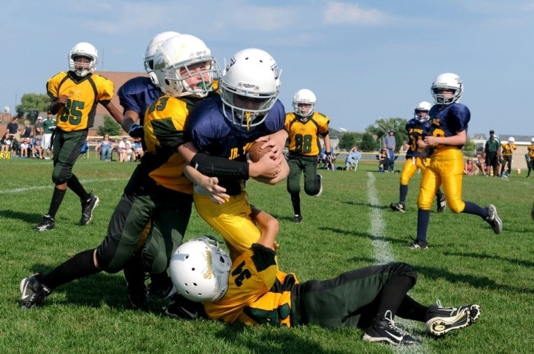 Concussions & chiropractic, Advice for Athletes
