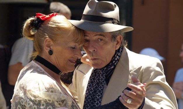 Aging and Sexuality: Desire can be flamed into life