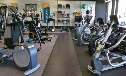 Fall fitness advice from 4 local businesses