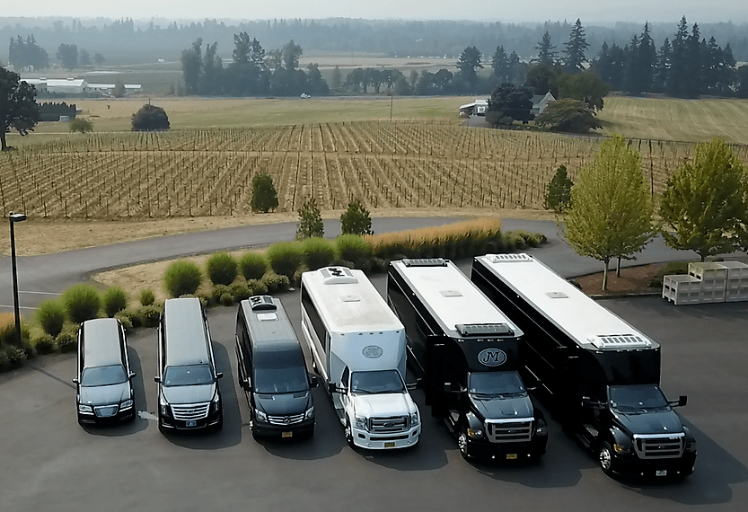 From humble beginnings comes the story of this local limousine service
