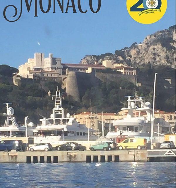 Monaco Travel log: It was so peaceful!