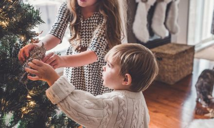 Holiday Gift Ideas for Kids that Aren't More Things