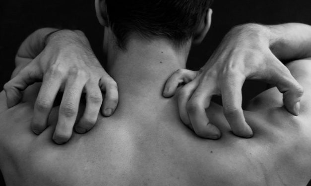 "The myth of ""a bad back""… don't give up on your health"