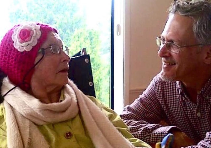 Caregiving 101: Seeking help from formal resources