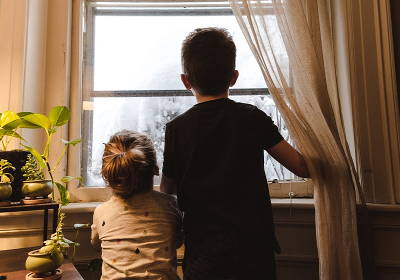 Now that winter is here, pack up the kids and have some fun! Activities for kids