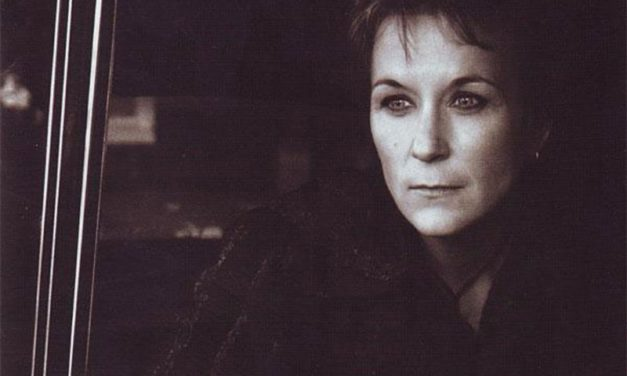 Lyrics that fit our time: Mercy Now by Mary Gauthier