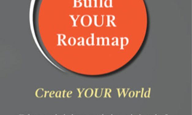 Teaching kids life skills. Build YOUR roadmap, create YOUR world