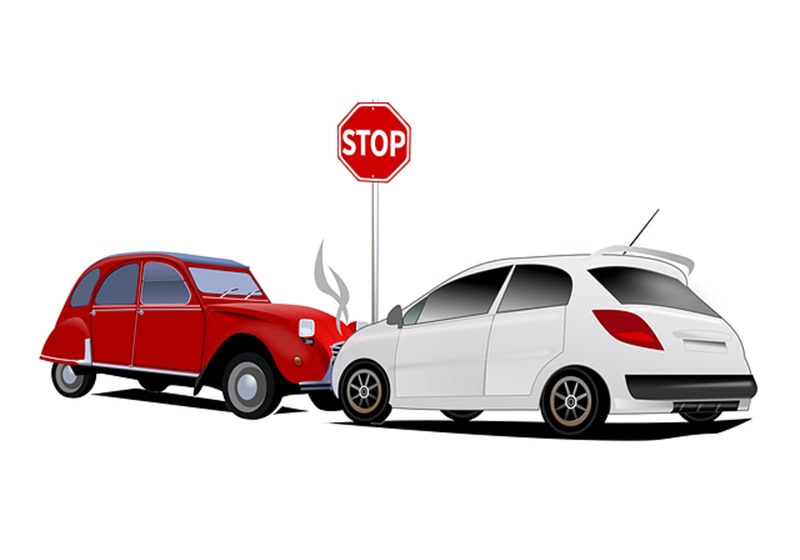 A fender-bender doesn't just affect your car. An impact of just 8 mph can affect your body too.