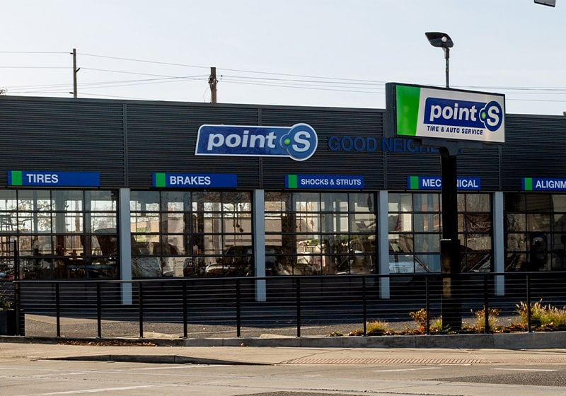 40 Buildings Received Facelifts in Five Years Through the Storefront Improvement Program