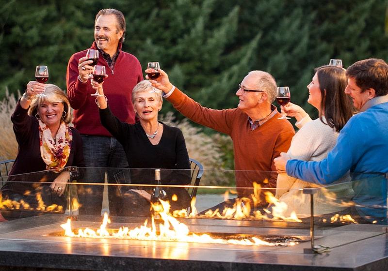 Valentine's Wine Tasting Loop, February 14-16