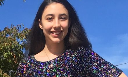 Meet Giselle, a 15-year-old super student Thanks to the Kumon program