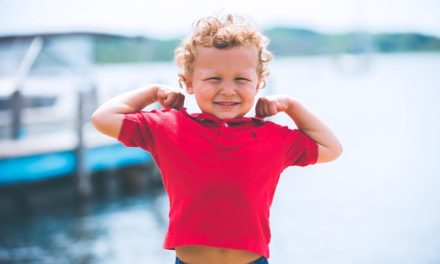 Kids and spinal check-ups: Attend the Kids and Chiropractic Workshop, 3/30
