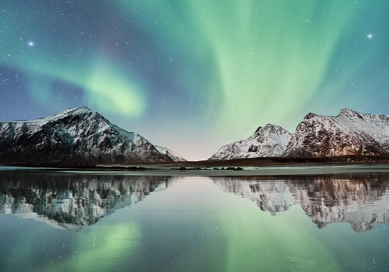 My quest to see the northern lights, but study up before you go