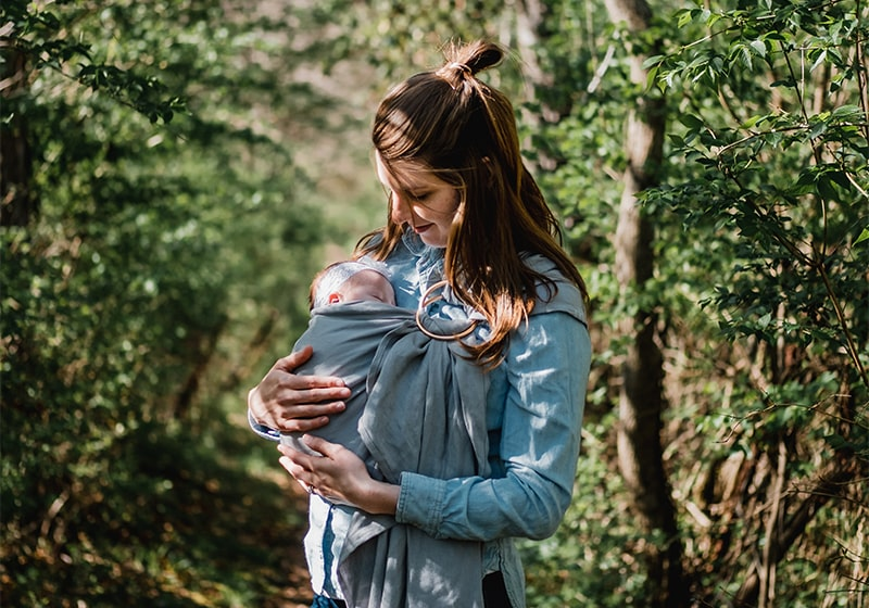 The Realities of Postpartum: Services to help around Beaverton
