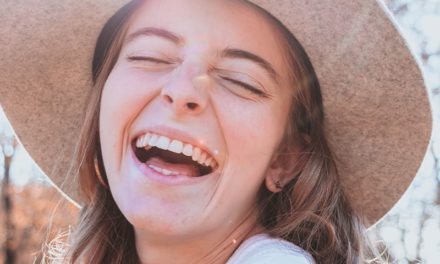 Laughter is good medicine with no negative side effects: In times like these, everyone needs to laugh