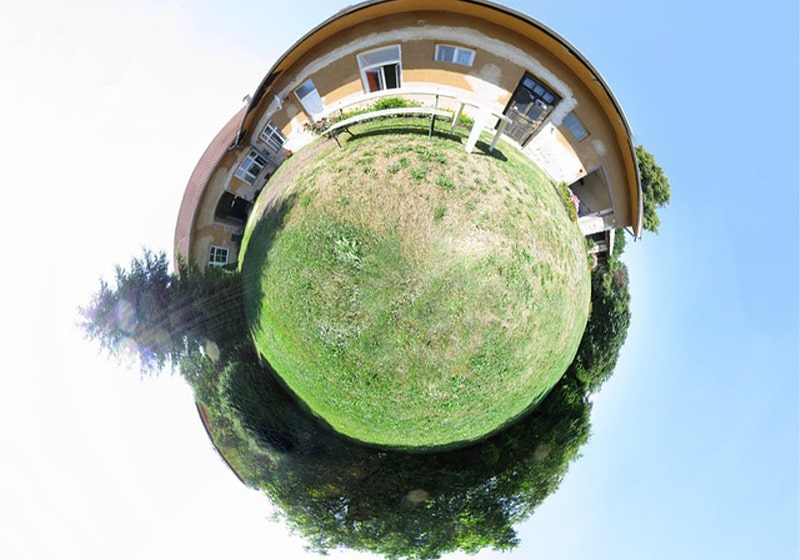 Buying A Home Via Virtual/360 Tour, New tools make house shopping safe & easy