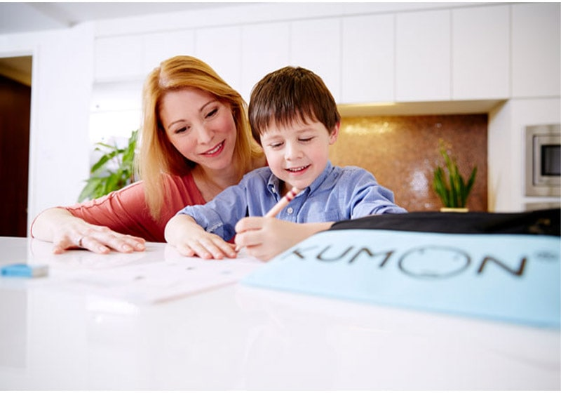 Learning opportunity outside of the schools How Kumon is filling an educational gap?