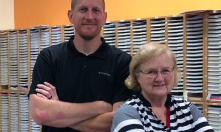 Kumon of South Beaverton's New Leader Meet Heath Bailey!