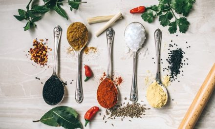 Home medicines that may be hiding on our kitchen shelves: Herbs and Spices