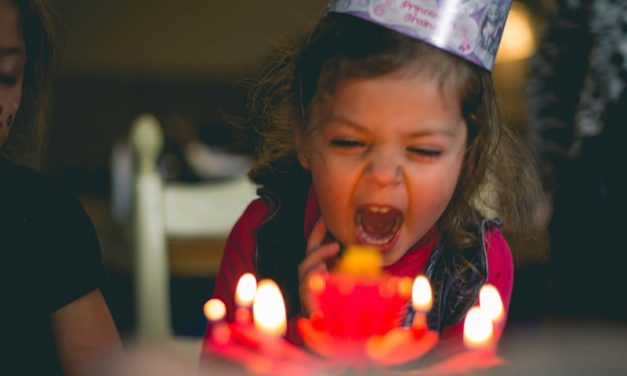 The social distancing approach to making the most of celebrations: We Can Still Celebrate!