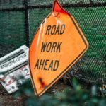 New laws concerning highway work zones: Help keep our workers safe