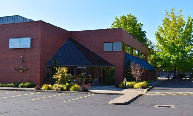 Meet two new providers at Pacific Medical Group, Beaverton
