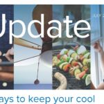 Budget-friendly ideas to keep you comfortable, 5 ways to keep your cool