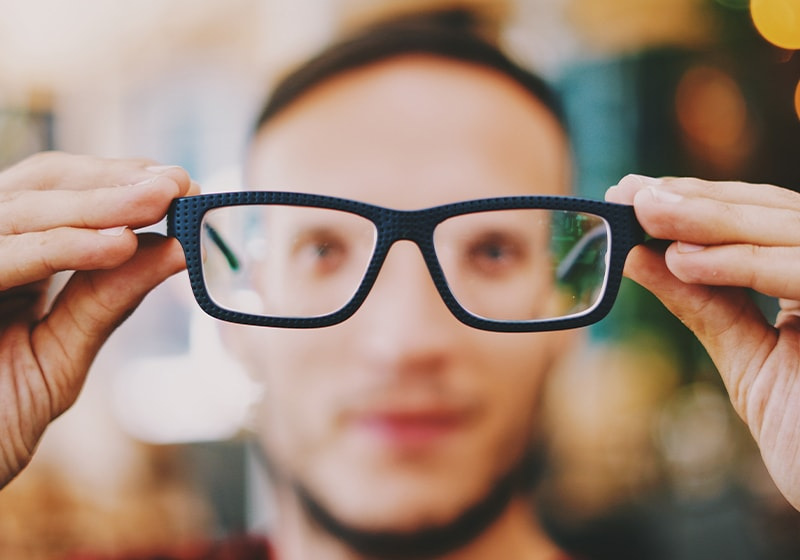 Is your vision changing? Eye health can't be taken for granted