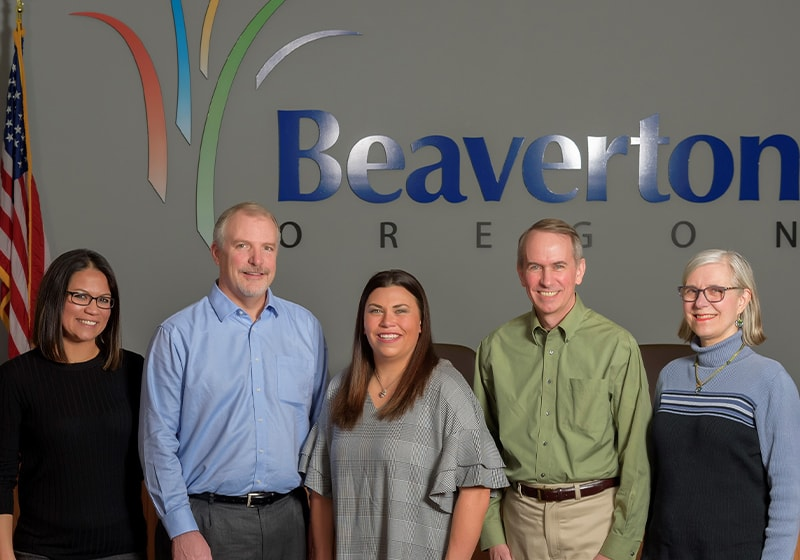 New Beaverton City Council position filing now open, filing deadline is August 25th, 5pm