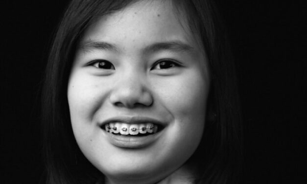 Meet Allison, a very super student! (Thanks to Kumon of South Beaverton)