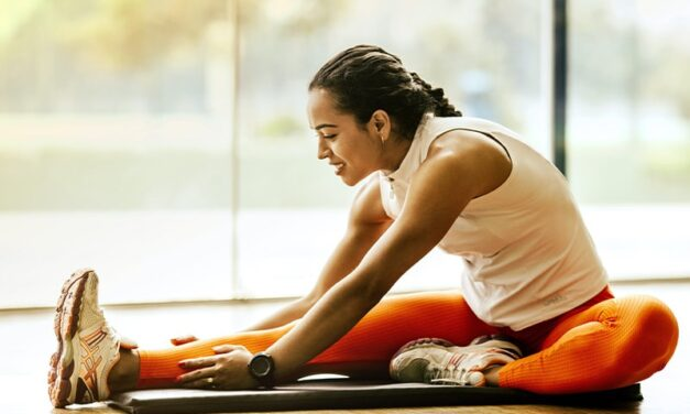 Stay Flexible with These Joint-Health Tips