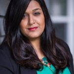 Message from Nadia Hasan, City Council Candidate