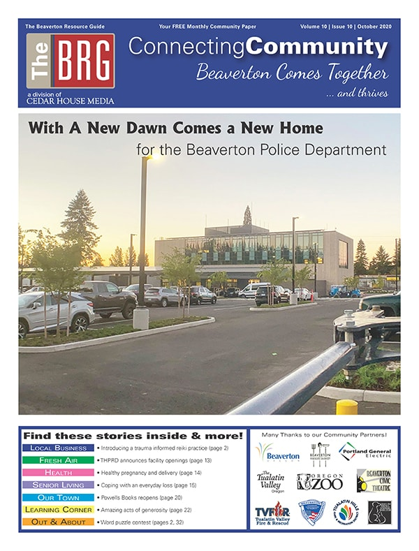 Beaverton Resource Guide October 2020