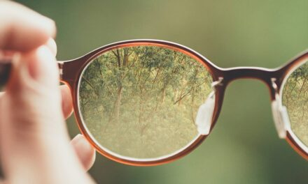 We all need a little vision these days – Tips to keeping your aging eyes on bright side