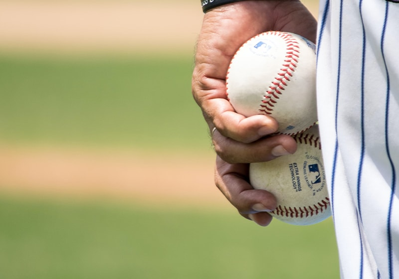 Appreciating the complexities of the sport: To me, baseball is about looking at the details