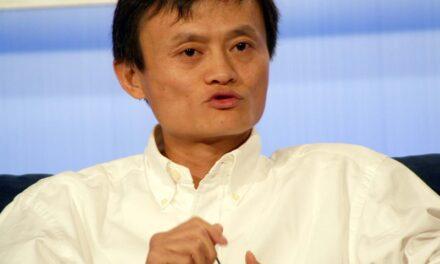 China News Update: TikTok, Ant Group, Jack Ma, Alipay & Trump