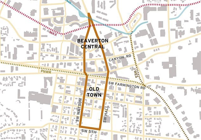 What is the downtown loop? An improved way of getting around downtown
