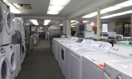 Does Beaverton have an appliance shortage? A surge in demand for limited supply