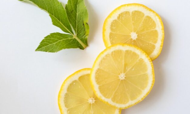 Lemons and Forgiveness: You can't exercise forgiveness until you've been wronged