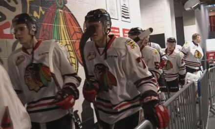 Winterhawks await their return to the ice under new ownership