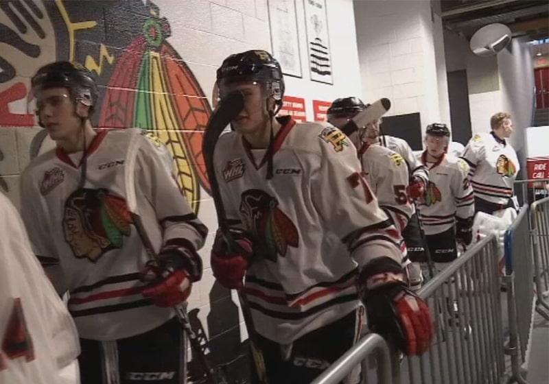 Winterhawks await their return to the ice under new ownership