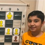 Atharv Kapoor has a problem: Super kids learning a super game